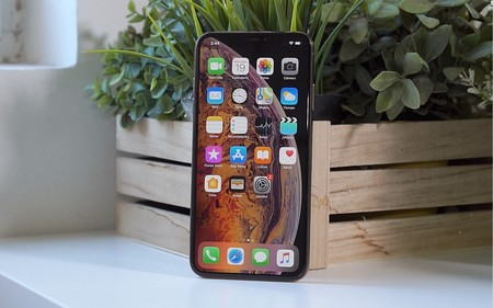 Iphone Xs Max Review Espanol