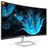 Philips E Line 278E9QJAB, un monitor curvo de 27 pulgadas que en PcComponentes tenemos rebajado a 169 euros