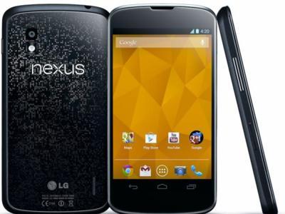 Android L llega a Nexus 4 de manera extraoficial