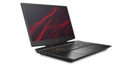 Hp Omen 17 Cb1004ns