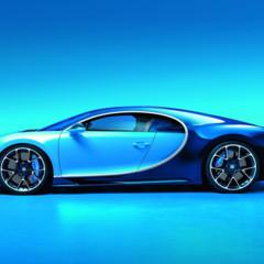 Foto 3 de 60 de la galería bugatti-chiron en Motorpasión