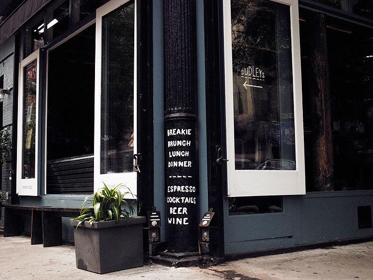 Foto de Dudleys NYC (9/31)