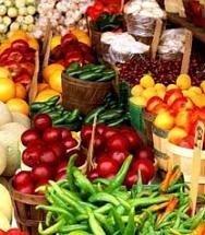 Radicales libres, dieta para minimizar su acción