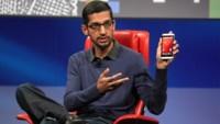 Google creará sus aplicaciones para Windows Phone y BlackBerry cuando haya más usuarios