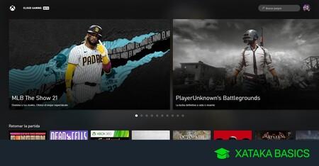 Cómo probar los juegos de Game Pass en tu PC o iPhone en streaming con la beta de Cloud Gaming o XCloud