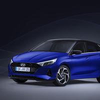 El nuevo Hyundai i20 se luce antes de Ginebra con un acertado cambio de look y un interior digital