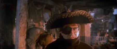 Steven Spielberg: 'Hook', Peter Pan dejó de volar