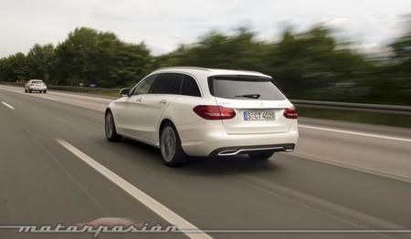 Mercedes-Benz Clase C Estate 2014: precios para España