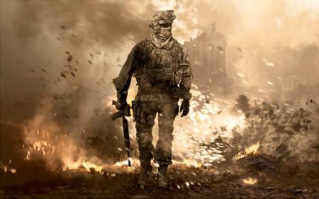 Call of Duty Modern Warfare Trilogy aparece listado para la semana que viene en 360 y PS3