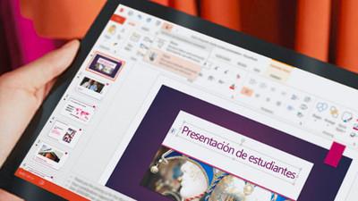 Office para iPad podría ser presentado el próximo 27 de marzo