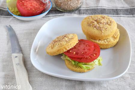 13 recetas con harina de garbanzos para sumar fibra y proteínas vegetales a tus platos