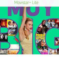 Movistar+ Lite ahora es gratis (por la cuarentena del cornovirus): todo lo que puedes ver y cómo activarlo