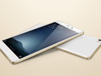 Xiaomi Mi Note 2: características, fechas de presentación y precios filtrados