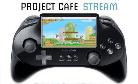 Project Café seguirá apostando por los discos de 25 GB