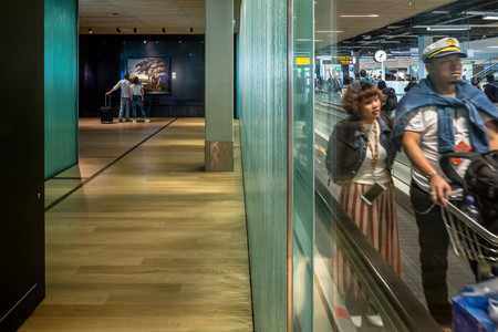 Rijksmuseum Museo Aeropuerto