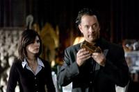 'El código da Vinci' no es una película de acción