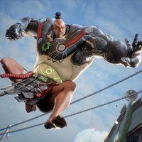 Bleeding Edge, lo nuevo de Ninja Theory, confirma su lanzamiento para finales de marzo con un nuevo tráiler