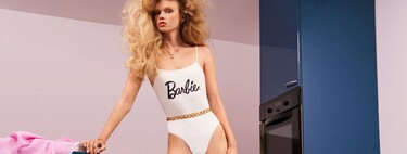 Barbie ha llegado a Zara para revolucionar su nueva colección de prendas, demostrando que siempre es tendencia