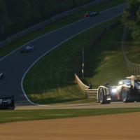 Nada de transiciones climatológicas en las carreras de Gran Turismo Sport