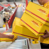 La mitad de los paquetes que entrega DHL en tu ciudad, son de compras hechas en internet