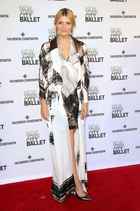 Mischa Barton Looks Street Style It Girl 2015 3