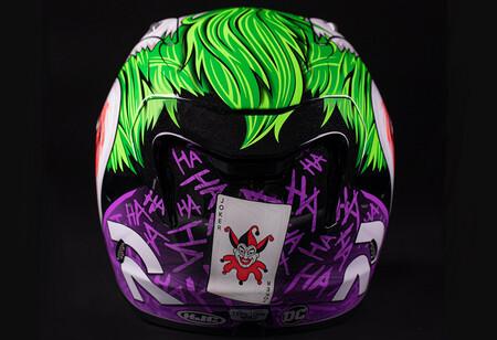 Casco Moto Hjc Joker 2020