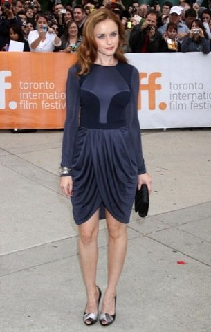 Alexis Bledel, Festival de Cine de Toronto