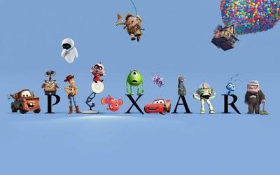 Pixar revela datos sobre sus próximas películas