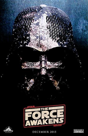"""La pregunta de la semana: ¿Habéis visto los 6 episodios anteriores a """"Star Wars - The Force Awakens""""?"""