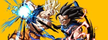 17 héroes y villanos de Dragon Ball que fueron creados expresamente para los videojuegos