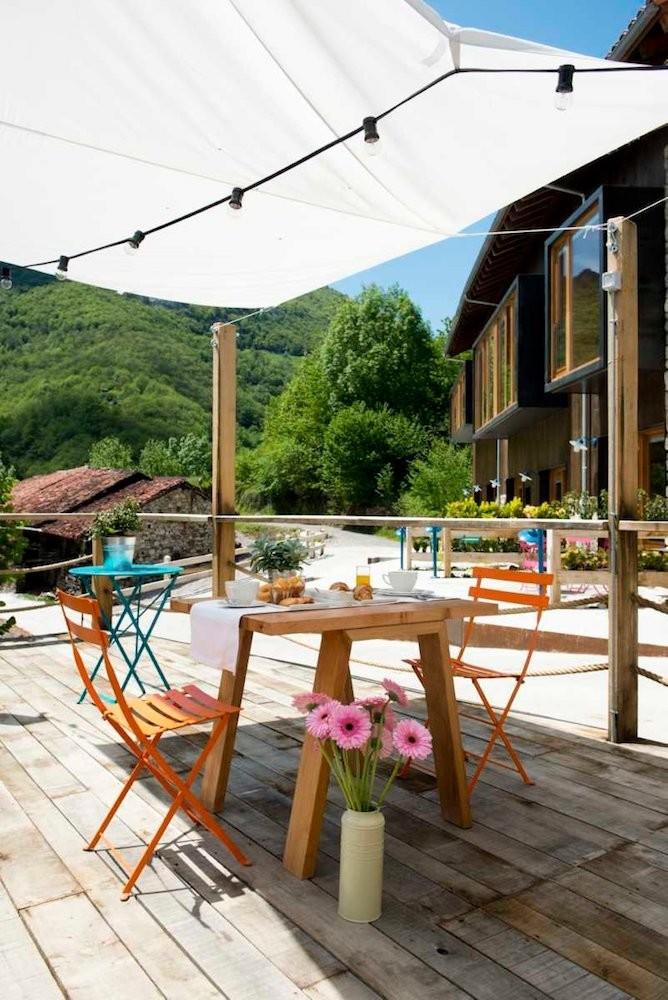 Hotel rural exclusivo: Tierra del agua