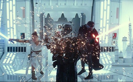 'Star Wars: La Saga Skywalker', steelbook de la serie 'Watchmen' y merchandising de 'El resplandor' en nuestro Cazando Gangas