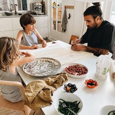 Consejos para comprar alimentos con cabeza, cuidando la alimentación de nuestros hijos y dejando Nutriscore a un lado