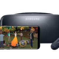 Microsoft sale de compras y se hace con AtspaceVR ¿Quieren en Redmond dominar el mercado de la Realidad Virtual?