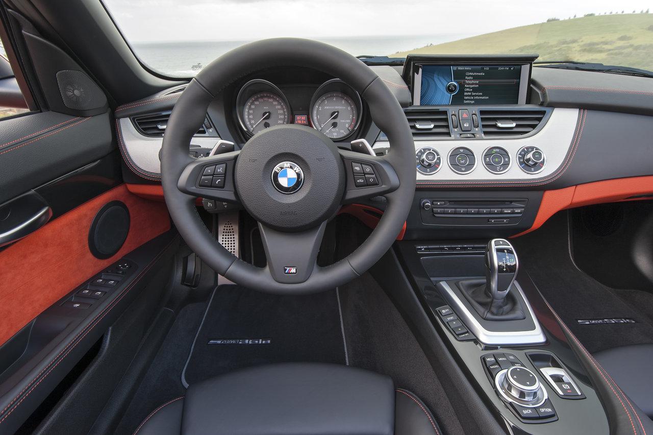 Foto de BMW Z4 (2013) (5/24)