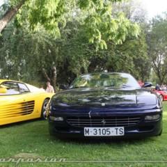 Foto 4 de 63 de la galería autobello-madrid-2012 en Motorpasión
