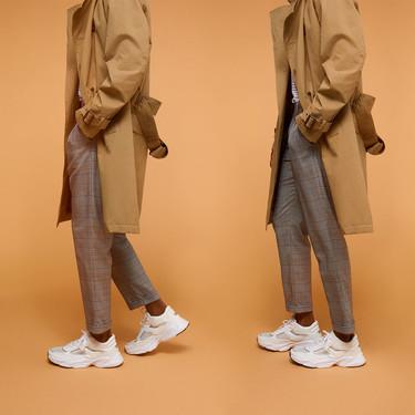Sfera hace del uniforme camel el look infalible para el próximo otoño en su nueva colección