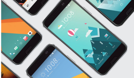 HTC 10 es el primer smartphone Android con soporte nativo para AirPlay