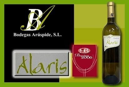 ALARIS Chardonnay obtiene un Bacchus de Plata