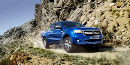 Ford Ranger 2020: Precios, versiones y equipamiento en México