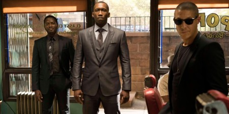 Marvel Luke Cage Mahershala Ali Villanos