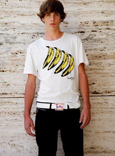 Andy Warhol se renueva por Pepe Jeans III
