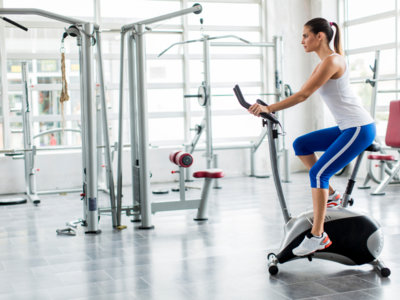 Novata en el gym: consejos para salir airosa de tu primer día