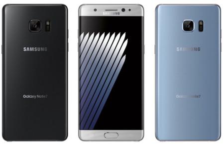 Samsung Galaxy Note 7, todo lo que necesitas saber ante su inminente presentación