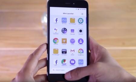 Xiaomi Redmi Go Primeras Impresiones Software