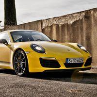 La siguiente generación del Porsche 911 no tendrá una versión híbrida, serán dos