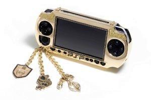La PSP de los millonarios