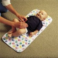 Como cambiarle la ropita al bebé