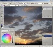 Paint.NET 2.5, mejorando la edición fotográfica sobre .NET
