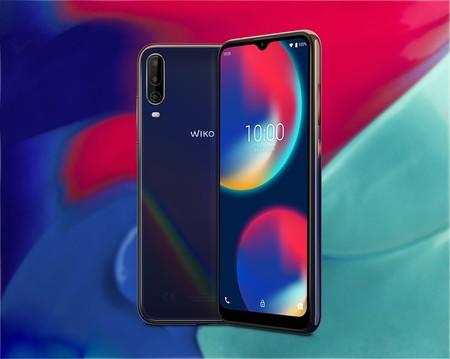 Wiko View4: la marca francesa busca convencer a quienes quieran autonomía con un móvil de triple cámara y 5.000 mAh por 169 euros